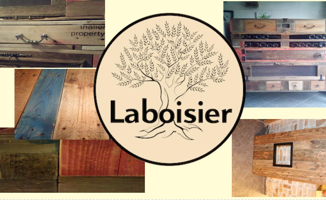 Naissance de Laboisier.com