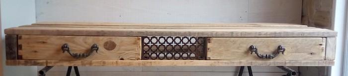 module tiroir