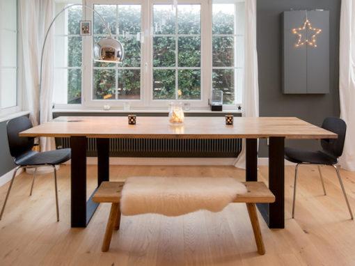 Table Eco-R avec rallonge
